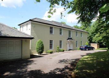Thumbnail 5 bed detached house to rent in Mount Park Road, Harrow On The Hill
