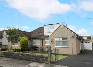 Thumbnail 3 bed bungalow for sale in Lambrigg Close, Westgate, Morecambe