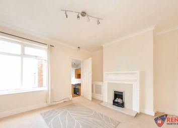 Thumbnail 2 bed flat to rent in Saltwell Street, Bensham, Gateshead