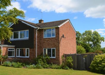 Thumbnail 4 bed detached house for sale in Mulberry Drive, Wheatley, Oxford