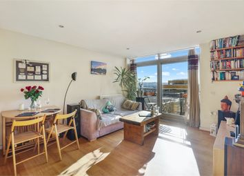 Thumbnail 2 bed flat for sale in Holly Court, West Parkside, London
