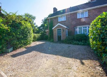 3 bed semi-detached house for sale in Sefton Close, Stoke Poges SL2