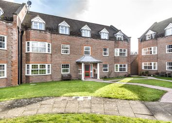 Thumbnail 2 bedroom flat for sale in York Mews, Alton, Hampshire