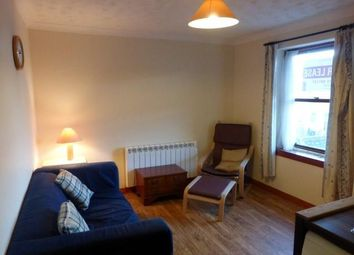 Thumbnail Studio to rent in Hillhead Terrace, Aberdeen