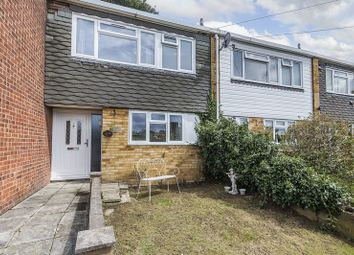 Thumbnail 3 bedroom terraced house for sale in Penn Lane, Bexley