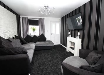 Thumbnail 3 bed semi-detached house for sale in Sir Douglas Park, Thornaby, Stockton-On-Tees