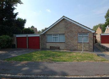 Thumbnail 3 bed detached bungalow for sale in Farm Close, Kidlington