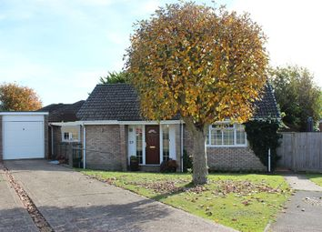 Thumbnail 2 bedroom bungalow for sale in Lower Drive, Seaford