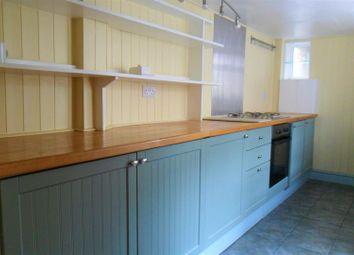 2 bed terraced house to rent in Hungerford Road, Lower Weston, Bath BA1