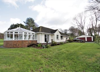 Thumbnail Detached bungalow to rent in Fardell, Ivybridge