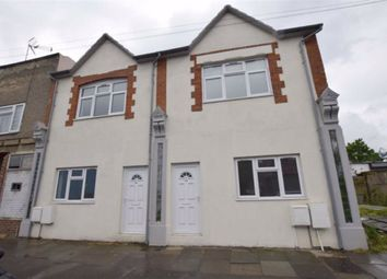 4 bed terraced house to rent in Dock Road, Tilbury, Essex RM18