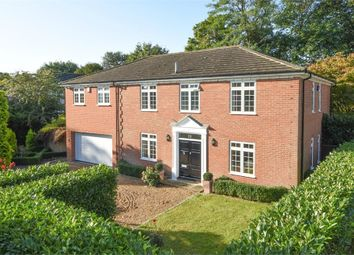 Thumbnail 5 bed detached house for sale in Charlton Kings, Weybridge, Surrey