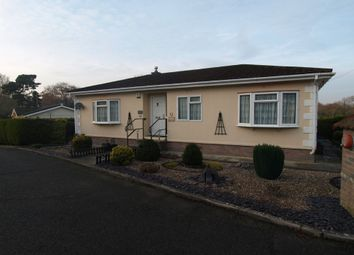 Thumbnail 2 bed bungalow for sale in Oak Avenue, Blisworth, Northampton
