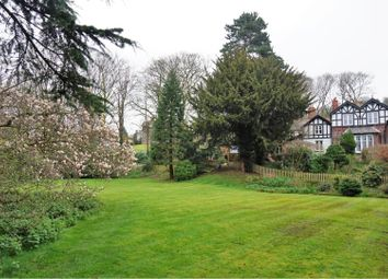 Thumbnail 4 bed semi-detached house for sale in Vicarage Lane, Helsby
