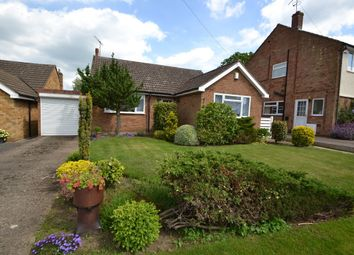 Thumbnail 3 bed bungalow for sale in Tarrant Way, Moulton, Northampton