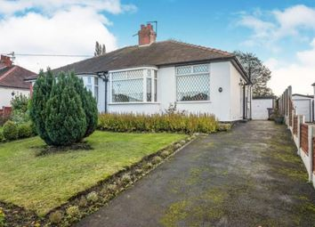 Thumbnail 2 bed bungalow for sale in Silver Birch Way, Lydiate, Liverpool