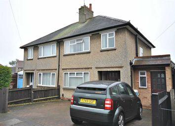 Thumbnail 3 bedroom semi-detached house for sale in Sandiland Road, Abington, Northampton