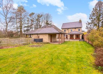 Rodney Terrace, Masham, Ripon HG4. 4 bed country house for sale