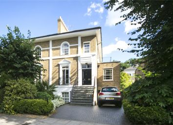 Thumbnail 5 bed semi-detached house for sale in Canonbury Park South, Canonbury