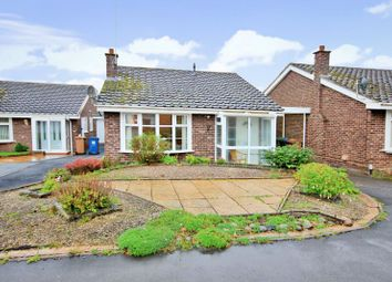 Thumbnail 2 bed bungalow for sale in Birchfields Close, Stone