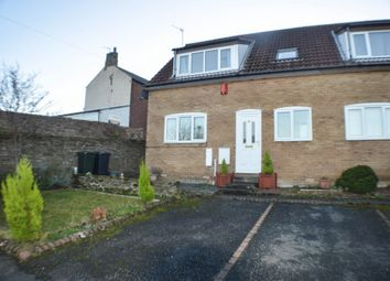 Thumbnail 3 bed semi-detached house for sale in John Wesley Court, Prudhoe