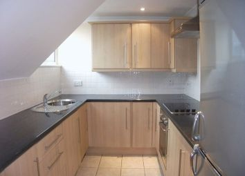 Thumbnail 2 bedroom flat to rent in Surrey Road, Westbourne, Bournemouth