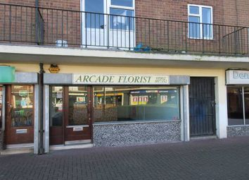 Thumbnail Retail premises for sale in The Arcade, Upper Gornal, Dudley