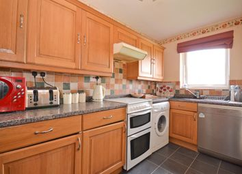 Thumbnail 2 bed terraced house for sale in The Willows, Newport