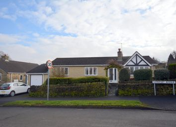 Thumbnail 3 bed detached bungalow for sale in Somersby Avenue, Walton, Chesterfield
