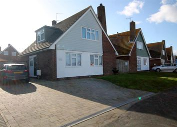Thumbnail 3 bed detached house for sale in Fleetwood Avenue, Holland-On-Sea, Clacton-On-Sea