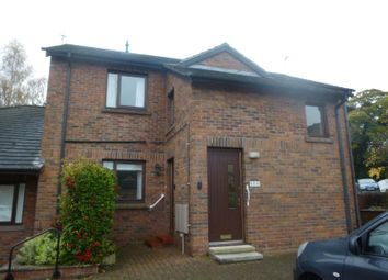 Thumbnail 2 bedroom flat to rent in Hall Moor Court, Wetheral