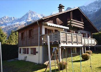Thumbnail 7 bed detached house for sale in 74310 Les Houches, France