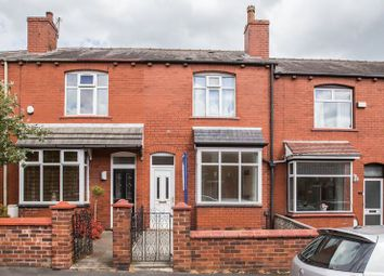 Thumbnail 2 bedroom terraced house to rent in Barnsley Street, Springfield, Wigan