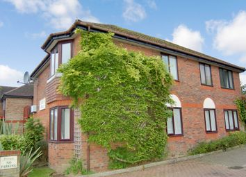 Thumbnail 1 bed flat to rent in Tideys Mill, Partridge Green, Horsham
