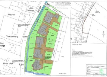 Thumbnail Land for sale in Land At Blitterlees, Opposite Verona, Wigton, Cumbria