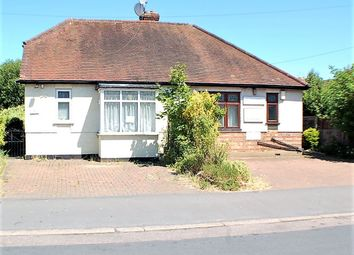 Thumbnail 2 bed bungalow for sale in Cecil Avenue, Hornchurch