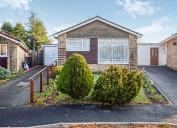 Thumbnail 2 bed detached bungalow for sale in Jessica Avenue, Verwood
