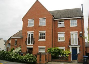 Thumbnail 4 bed property to rent in Longstork Road, Rugby, Warwickshire