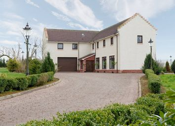 Thumbnail 4 bed property for sale in Jackton Road, East Kilbride, South Lanarkshire