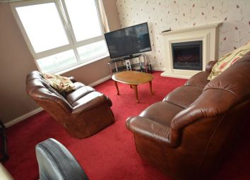 Thumbnail 2 bed flat to rent in Reynolds House, Ketley