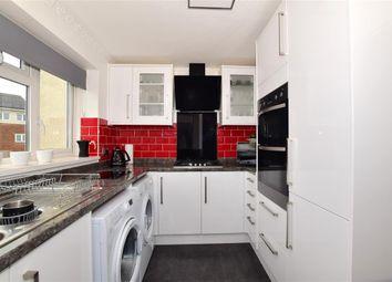 2 bed flat for sale in Hamble Road, Tonbridge, Kent TN10