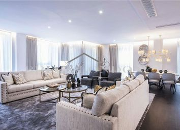 Thumbnail 3 bed flat for sale in Montrose Building, Lexington Gardens, The Residence
