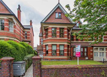 2 bed flat for sale in Pen-Y-Lan Road, Roath, Cardiff CF23