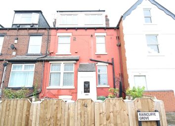Thumbnail 3 bed property to rent in Raincliffe Grove, Leeds