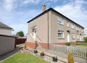 Thumbnail 2 bed flat for sale in Mossneuk Park, Wishaw
