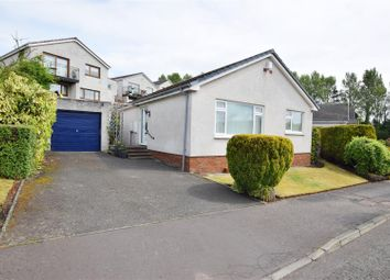 Thumbnail 2 bed detached bungalow for sale in Fairhill View, Perth