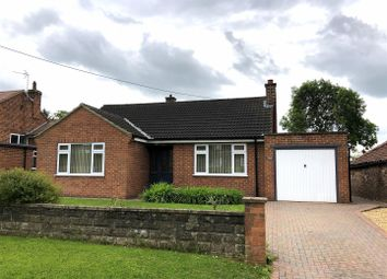 Thumbnail 2 bed detached bungalow for sale in Bagby, Thirsk