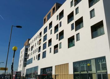 Thumbnail 2 bed duplex to rent in Tnq, Capitol Way, Colindale
