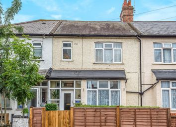 Thumbnail 3 bedroom terraced house for sale in Mortimer Road, Mitcham