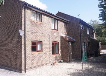 Thumbnail 1 bedroom maisonette for sale in Willowherb Close, Swindon